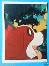 figurines cromos picture cards stickers figurine candy candy 276 panini 1976 io