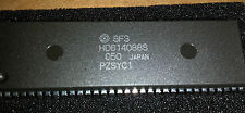 New Hitachi HD614088S Integrated Circuit (R6S4.4B1)