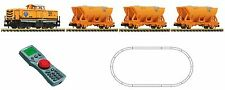 FLEISCHMANN N 931487 Startset digital BR 212 Freight train Multi mouse NIP