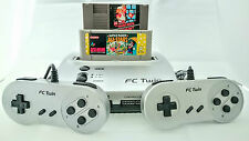 HAMY NES SNES NINTENDO CLASSIC 2 IN 1 DUO CONSOLE UK PLUG NEXT DAY DISPATCH