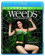 Weeds . The Complete Season 5 . Staffel Kleine Deals Unter Nachbarn . 2 Blu-ray
