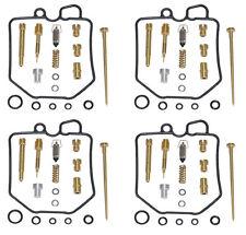 79-82 Honda CB750K Ltd Carb Repair Kits 4 repair kits include 20-CB750KCR