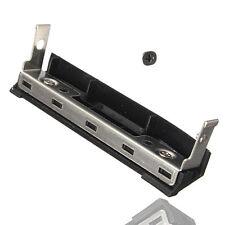 Laptop Hard Disk Drive Caddy Cover Plug for Dell Latitude E6400 E6410 M2400 New