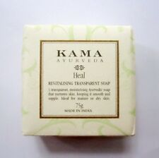 Kama Ayurveda Heal Revitalising Soap 75GM with Anti-Fungal Properties
