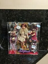 LINDSAY LOHAN DOLL MY SCENE GOES HOLLYWOOD 2005 ACCESSORIES NEW NEVER OPENED