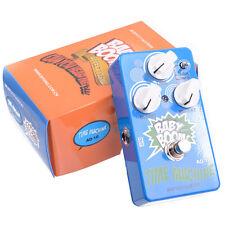 Biyang Baby Boom AD-10 Time Machine Analog Delay Effects Pedal+1pcGuitar Effects