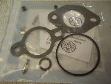 NEW Carburetor Carb Repair Kit OEM Kohler 12 757 03-s CH15 CH12.5 CH13 CH14 CV11