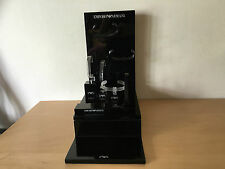 Used - Display Expositor EMPORIO ARMANI - Watches Relojes - 36 x 17,5 x 33 cm