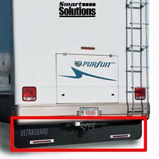 "UltraGuard Rear Motorhome RV Tow Guard 94"" x 16"" Mudflap 00016 Smart Soultions"
