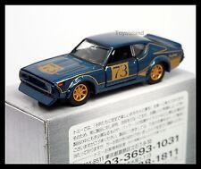 TOMICA LIMITED TL BEST NISSAN SKYLINE 2000 GT-R KPGC110 1/64 TOMY DIECAST CAR