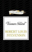 Treasure Island by Robert Louis Stevenson (2015, CD, Abridged)