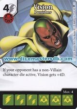 Vision Punisher #72 - Age of Ultron - Marvel Dice Masters