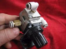 SMC Pneumatic Precision Regulator Valve  part # AR20-01B