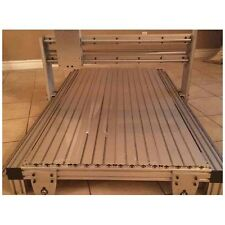 Cnc Router Machine Kit  32'' x 51'' x 8''