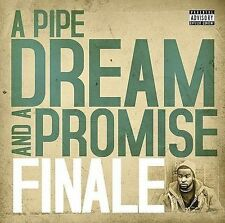 Finale Pipe Dream & A Promise CD