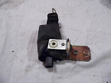 OEM 97 Ford Expedition Front Passenger's Side Door Lock Solenoid Assembly, RH