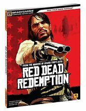 Red Dead Redemption Signature Series Strategy Guide by Rockstar Games Staff...