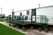 CARAVAN IN INGOLDMELLS ON THE MILLFIELD SITE SKEGNESS FOR RENT LATE DEALS
