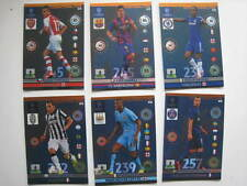 6 International sta SET 2015 Panini UEFA Champions League Adrenalyn Soccer Card