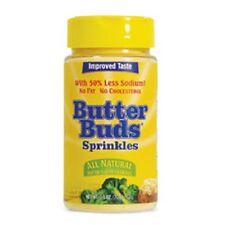 Butter Buds Sprinkles - 2.5 oz Shaker