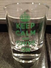 the Chive *Authentic* Shot Glasses 4-Pack The Chivery Glass KCCO BFM
