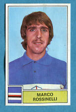 CALCIATORI PANINI 1971-72 - Figurina-Sticker - ROSSINELLI - SAMPDORIA -Rec