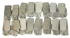 Eagle Allied Industries RLCS Ranger Green 1x2 Double M4 Mag Pouch 75th MBSS MBAV