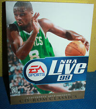 NBA Live 99 PC CD-ROM