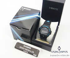 G-SHOCK Marlboro Ice blast 3th Collaboration Limited DW-6900 Japan watch black