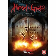 Hansel And Gretel (DVD)