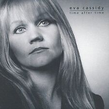 Time After Time by Eva Cassidy (CD, Apr-2000, Blix Street Records)