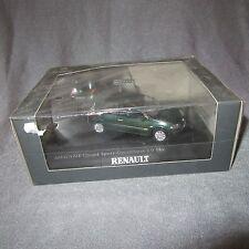 65D Norev Renault Megane Coupé 2.0 Sport 2003 1:43