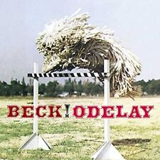 BECK - ODELAY (LP Vinyl) sealed
