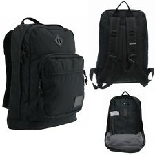 BURTON BIG KETTLE LAPTOP BACKPACK (BLACK) MSRP $60- BRAND NEW w/TAG!!