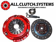 ALL CLUTCH SYSTEMS STAGE 1 CLUTCH KIT 2003-2008 MAZDA 6 2.3L