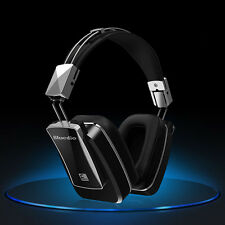 Bluedio F800 Active Noise Cancelling Wireless Bluetooth Head Mounted Headphones