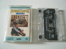 BRIGHTON BEACH MEMOIRS CASSETTE TAPE MUSIC FROM THE MOTION PICTURE SOUNDTRACK