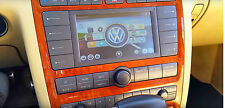 VW Phaeton ZAB Touchscreen HDMI Car Pc Android Win Bluetooth Auflösung 1024x600