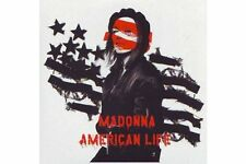 MADONNA - American Life (2 pack of CD Singles 8 tracks w/ remixes)