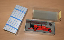 Conrad 1018 OAF Graf & Stift 1917 fire engine model