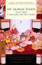 The Arabian Nights : Tales from a Thousand and One Nights