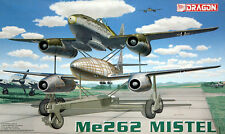 Messerschmitt ME 262 Mistel - 1:48 1/48 - Dragon 5541 - NEU in OVP