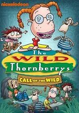 The Wild Thornberrys: Call Of The Wild by Lacey Chabert