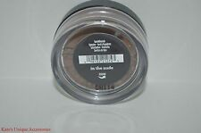 BareMinerals Escentuals Mineral Eye Shadow IN THE NUDE A Warm Matte Brown .02 oz
