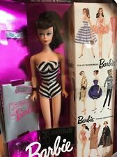 BARBIE DOLL 1993 35TH ANNIVERSARY 1959 REPRODUCTION
