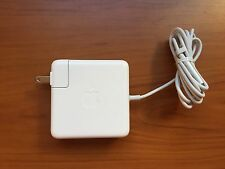 Genuine Apple 85W Magsafe Power Adapter (for 15- and 17-inch MacBook Pro)