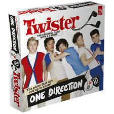 One Direction Twister NEW