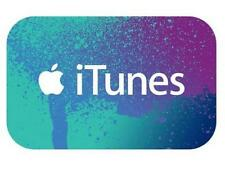 iTunes Gift Card 1500 Rupees - India iTunes Apple Account