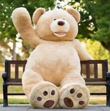 """Cute Baby 100CM /39.37"""" Giant Teddy Bear CASE UNFILLED NO PP COTTON Huge Toy"""