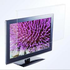 Lcd tv creen protector 30-32 inches, with Anti-UV protection